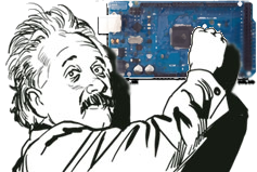 Physics & Arduino